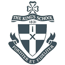 The Kings school - the first ever SSRS clients
